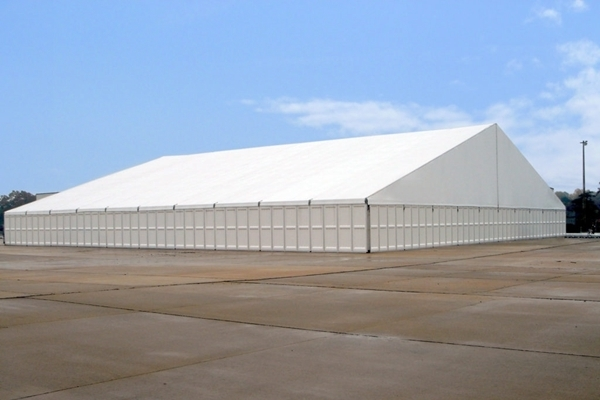 Large Industrial Tent Rental a ...