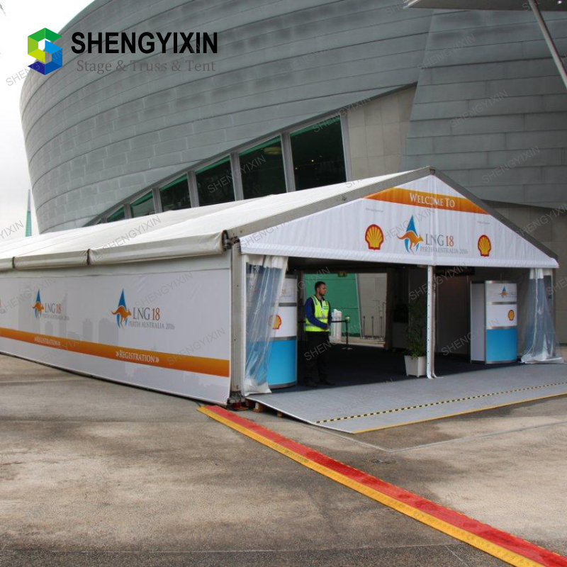Aluminum Alloy Tent from Syxte ...