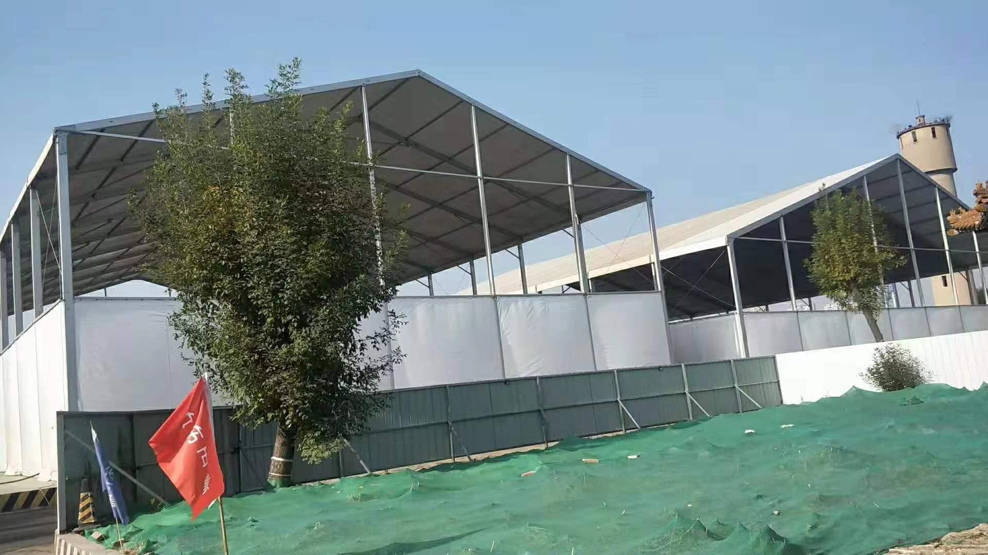 Shengyixin Storage Constructio ...