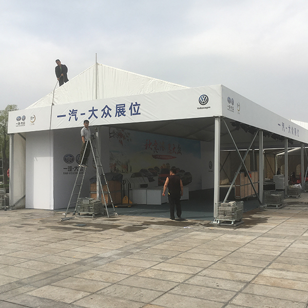 Auto Show Tent for Exhibition