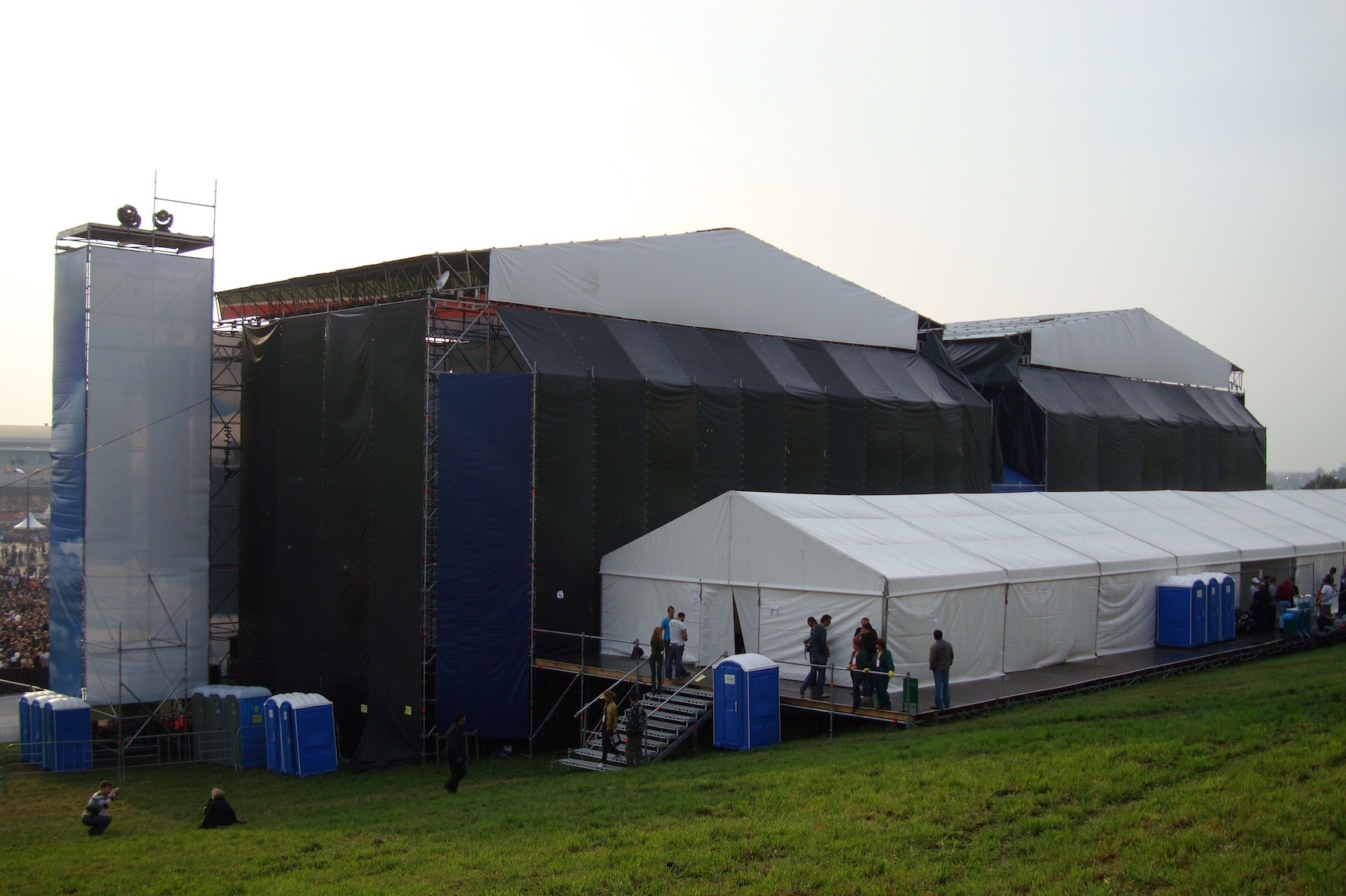 high quality event tent (1)