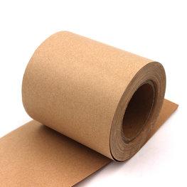 进口纸湿水牛皮纸胶带