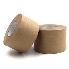 纤维湿水牛皮纸胶带