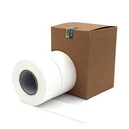 白色湿水牛皮纸胶带