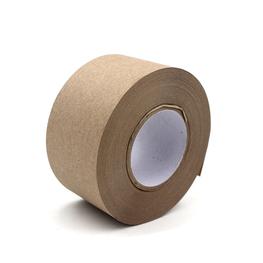 再生浆湿水牛皮纸胶带