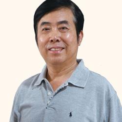 贺德昌(国家一级美术师)
