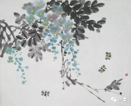 草虫的画法-9