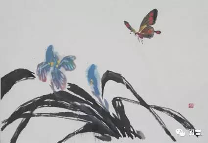 草虫的画法-3