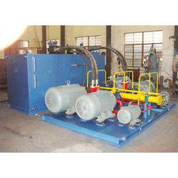 液压控制系统