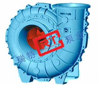 TL(R)型脱硫泵