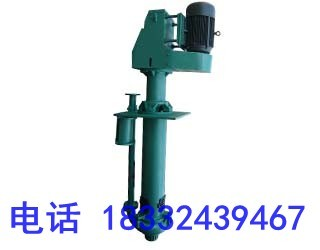 40pv-sp(r)液下渣浆泵[1]