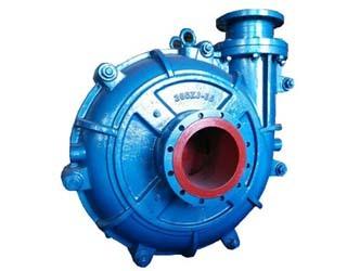 40ZJ-I-A17型渣浆泵厂家/报价/参数
