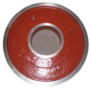脱硫泵护板