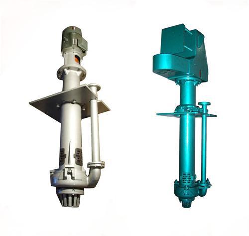 液下渣浆泵出现震动的原因