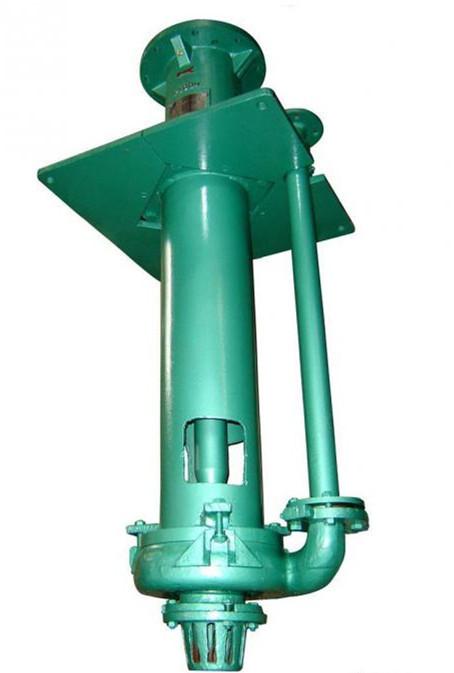 100ZJL-34立式渣浆泵型号