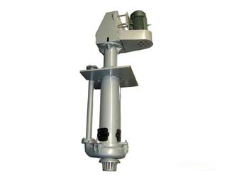 液下渣浆泵厂家能准确为客户的需求做综合分析