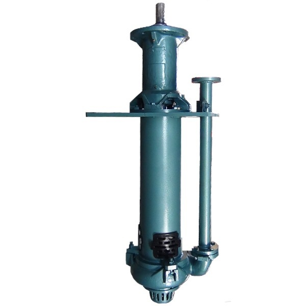40ZJL-A21立式渣浆泵