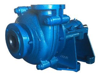 4/3D-AH型渣浆泵厂家/选型/价格