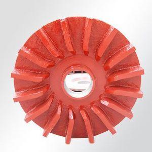 脱硫泵副叶轮 厂家/价格