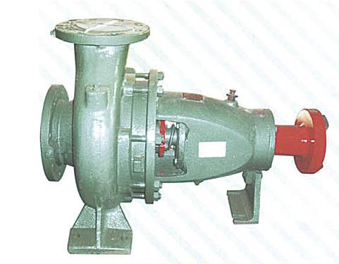 IS50-32-125型单级单吸离心泵厂家/价格/性能