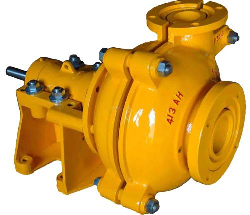 4/3C-AH型渣浆泵厂家/价格/参数
