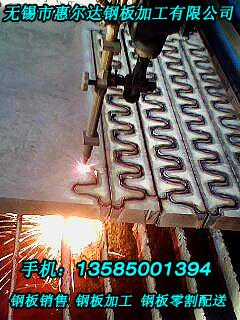 钢板切割时出现变形的原因是什么
