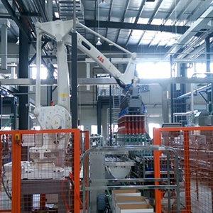 机器人装箱机系列