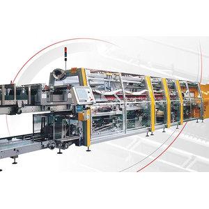 全自动热收缩膜包装机