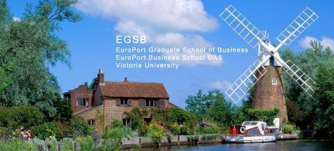 荷兰欧洲商学院MBA
