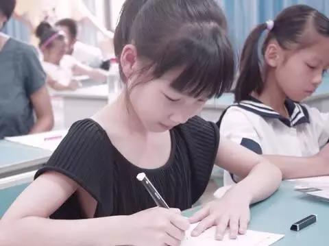 小学生练字方法