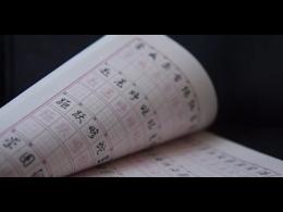 我现在读高三,没时间练字,怎么办?