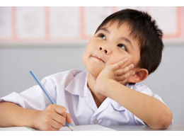 小孩学写字怎么教?小孩子练字诀窍