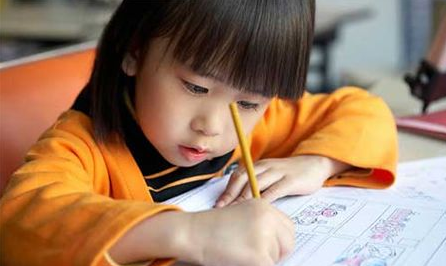 幼儿怎么练字?幼儿练字方法介绍