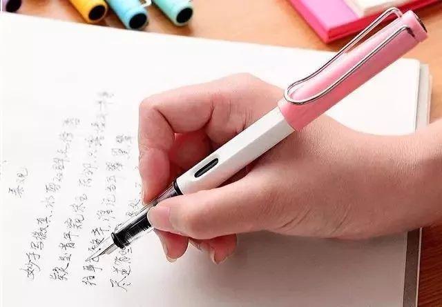 为什么一定要写好硬笔字?