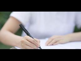怎样提高孩子练字的书写速度?