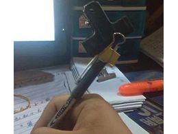 中小学生,如何把硬笔字写好?