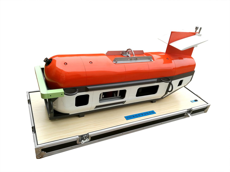 深拖模型制作