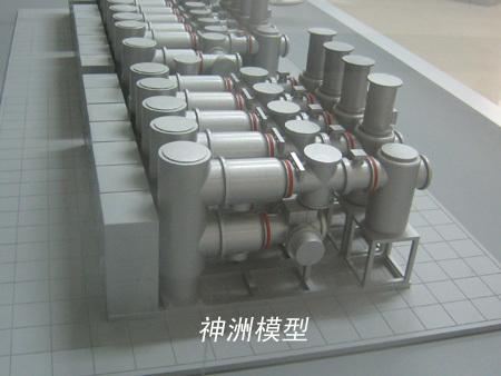 機械模型45