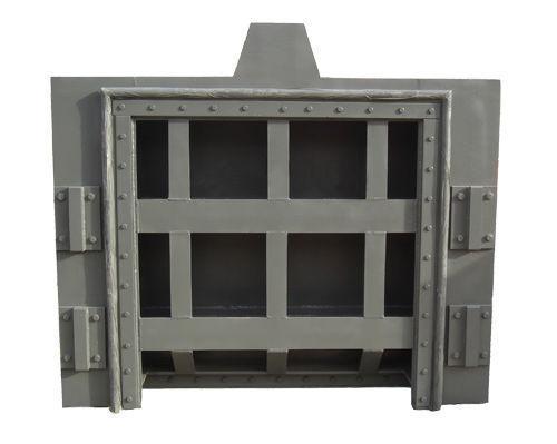 钢制闸门好还是铸铁闸门好?