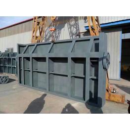安徽钢制闸门