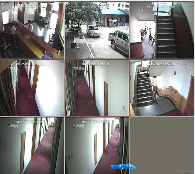 家用监控摄像头怎么安装
