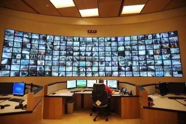 监控系统网络标准架构技术指标