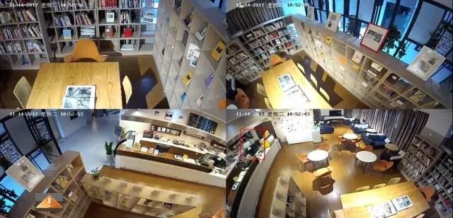 办公室视频监控系统安装方案