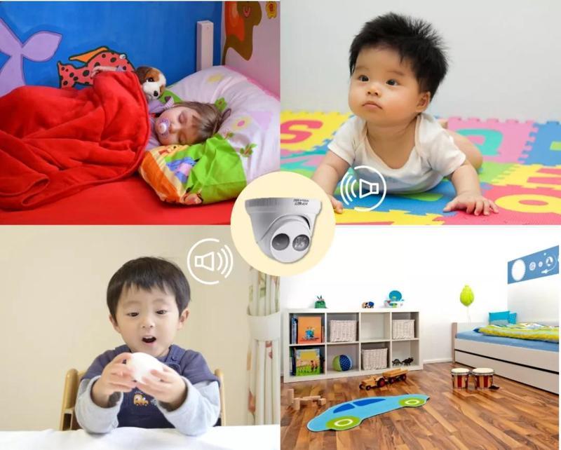 宝宝的居家安全防范措施