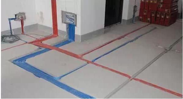 监控安装施工过程中怎样选择视频监控线缆?
