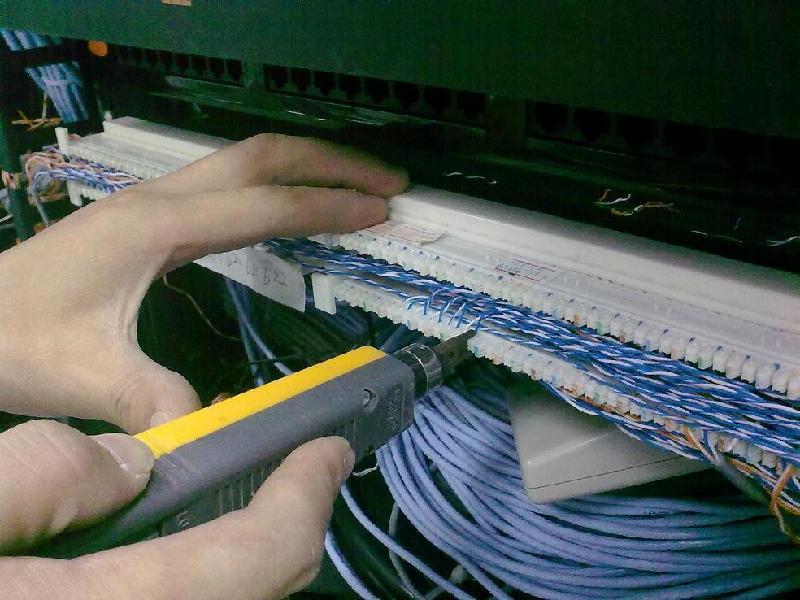 光纤熔接怎么做