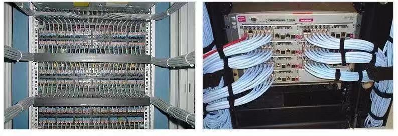 数据中心监控与安全防范系统施工及验收规范