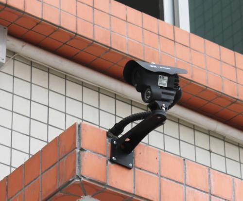 监控摄像头使用中常见问题