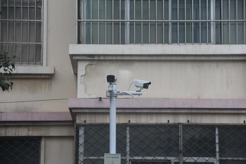教室广州安装监控设备施工说明