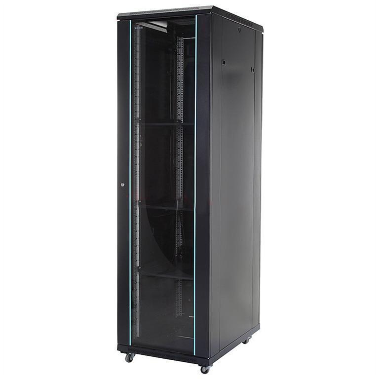 工地怎么调整服务器机柜